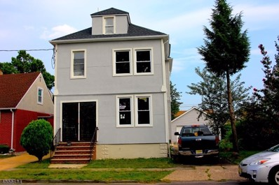 19 W 19TH St, Linden City, NJ 07036 - MLS#: 3519367