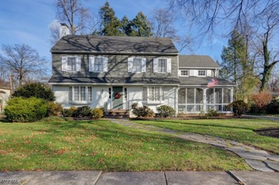 14 Hampton Rd, Cranford Twp., NJ 07016 - MLS#: 3519378