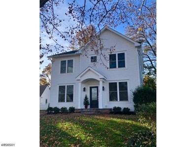 13 Cherokee Road, Cranford Twp., NJ 07016 - MLS#: 3519395
