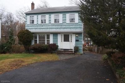 4 Hill St, North Caldwell Boro, NJ 07006 - MLS#: 3519415