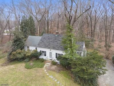 33 Old Wood Rd, Morris Plains Boro, NJ 07950 - MLS#: 3519658