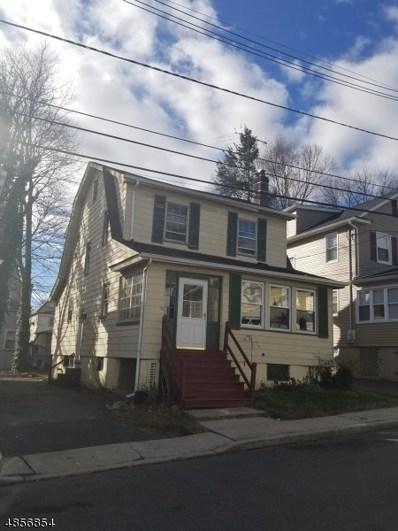 19 Ridgehurst Rd, West Orange Twp., NJ 07052 - MLS#: 3519715