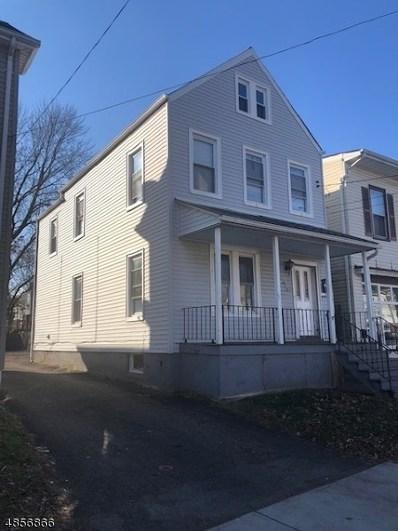 422 W Grand Ave, Rahway City, NJ 07065 - MLS#: 3519723