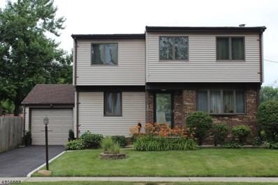 400 Brookside Dr, Roselle Boro, NJ 07203 - MLS#: 3519742