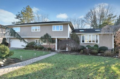 217 Beechwood Rd, Oradell Boro, NJ 07649 - #: 3519766