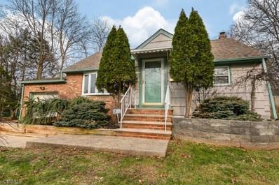 1352-54 Belleview Ct, Plainfield City, NJ 07060 - MLS#: 3519767
