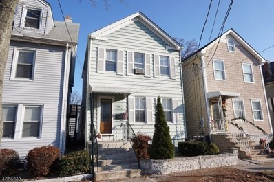 190 William St, Rahway City, NJ 07065 - MLS#: 3519789