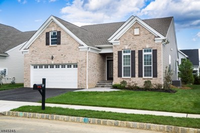 27 Gordon Way, Mount Olive Twp., NJ 07836 - MLS#: 3519816