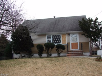 57 Linden Ave, Clifton City, NJ 07014 - MLS#: 3519897