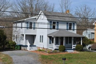 179 Little York-Mt Pleas, Holland Twp., NJ 08848 - #: 3519919