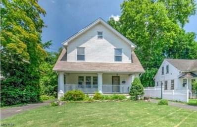 113 W Maple Ave, Bound Brook Boro, NJ 08805 - MLS#: 3519927