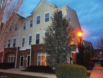918 Memorial Dr, Belleville Twp., NJ 07109 - MLS#: 3519994