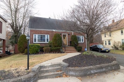 34 Williamson Ave, Hillside Twp., NJ 07205 - #: 3520016