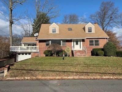190 Hiawatha Blvd, Parsippany-Troy Hills Twp., NJ 07034 - MLS#: 3520039