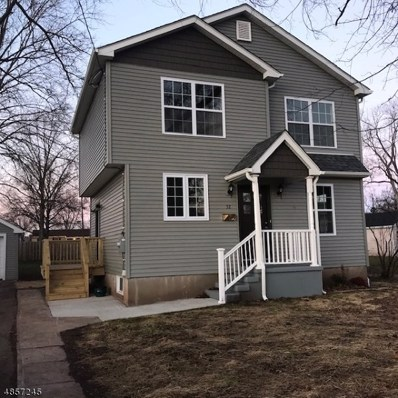 32 New Jersey Ave, Flemington Boro, NJ 08822 - MLS#: 3520053