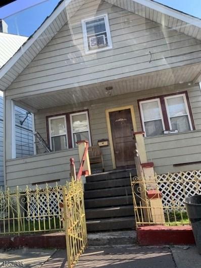 278 N 4TH St, Paterson City, NJ 07522 - MLS#: 3520163