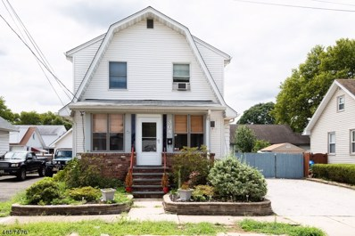 3-04 Bergen Ave 1X, Fair Lawn Boro, NJ 07410 - MLS#: 3520257