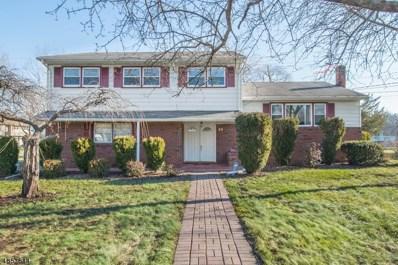 29 Ferndale Dr, Parsippany-Troy Hills Twp., NJ 07054 - MLS#: 3520332