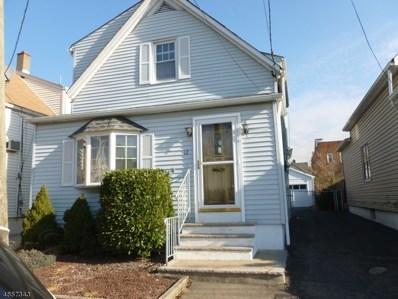 12 Wessington Ave, Garfield City, NJ 07026 - MLS#: 3520344