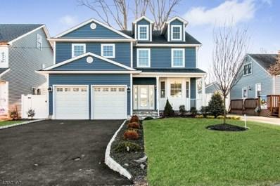 641 Passaic Ave, Kenilworth Boro, NJ 07033 - MLS#: 3520406