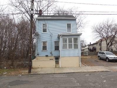 15 Watson St, Paterson City, NJ 07522 - MLS#: 3520494
