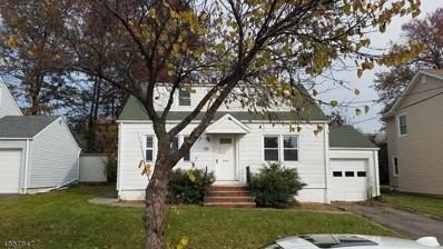 189 Highview Dr, Clifton City, NJ 07013 - MLS#: 3520585