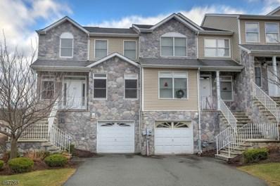 152 Autumn Ridge Rd, Parsippany-Troy Hills Twp., NJ 07950 - MLS#: 3520657
