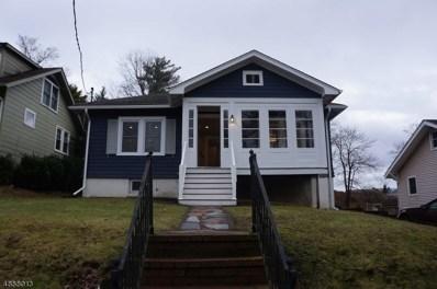 30 Ferndale Rd, North Caldwell Boro, NJ 07006 - MLS#: 3520775