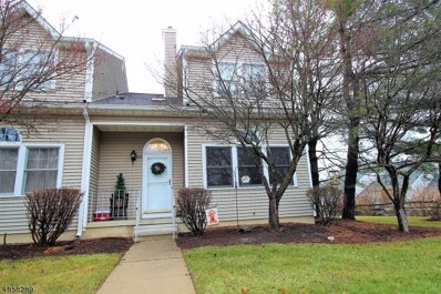 530 Faulkner Dr, Independence Twp., NJ 07840 - #: 3521004