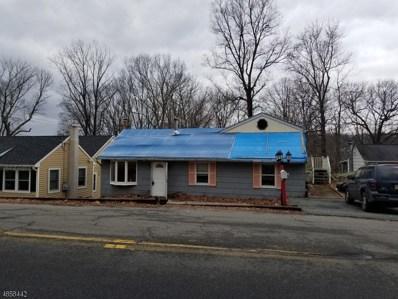 138 White Meadow Rd, Rockaway Twp., NJ 07866 - MLS#: 3521113