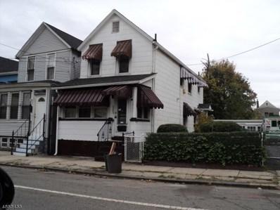 252-254 S 19TH St, Newark City, NJ 07103 - MLS#: 3521124