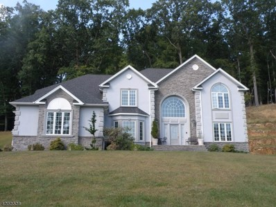 22 Foote Ln, Parsippany-Troy Hills Twp., NJ 07950 - MLS#: 3521191