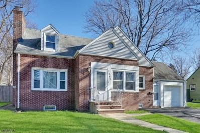 1279-83 Salem Rd, Plainfield City, NJ 07060 - MLS#: 3521275