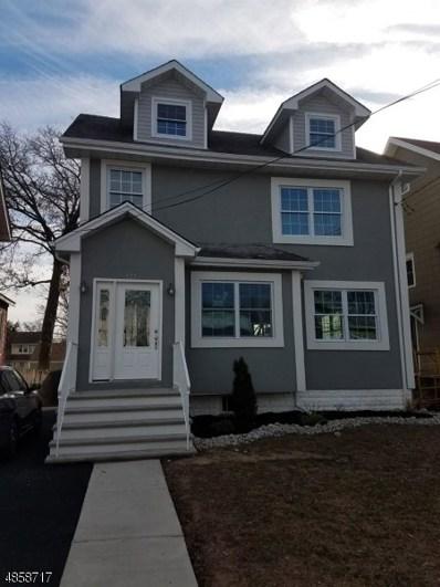 122 W Grant Ave, Roselle Park Boro, NJ 07204 - MLS#: 3521347