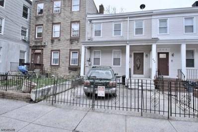 267 3RD St, Jersey City, NJ 07302 - #: 3521587