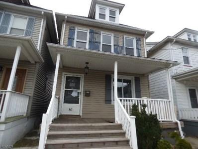 46 Schultz Ave, Phillipsburg Town, NJ 08865 - MLS#: 3521841