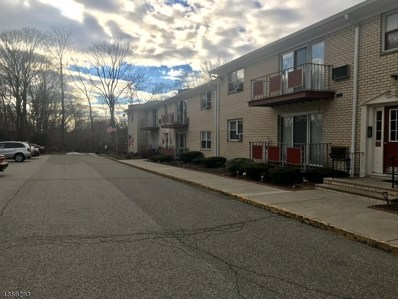 370 Hoover Ave Unit 130, Bloomfield Twp., NJ 07003 - MLS#: 3521853