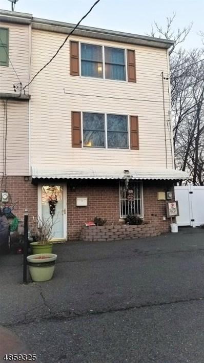 52 Cliff St, Paterson City, NJ 07522 - MLS#: 3521876