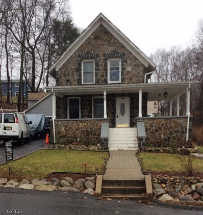 20 Nariticong Ave, Hopatcong Boro, NJ 07843 - MLS#: 3522013