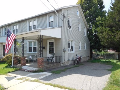 434 Warren St, Phillipsburg Town, NJ 08865 - MLS#: 3522068