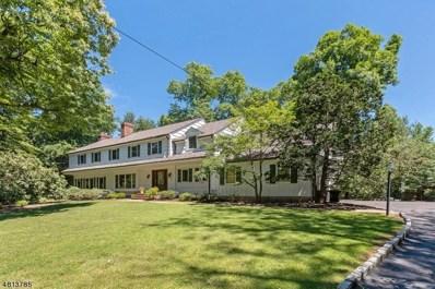 18 Timber Acres Rd, Millburn Twp., NJ 07078 - MLS#: 3522433