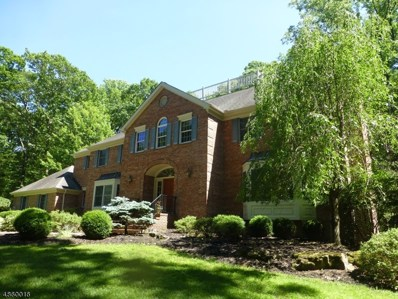 19 Gentry Dr, Washington Twp., NJ 07853 - MLS#: 3522452