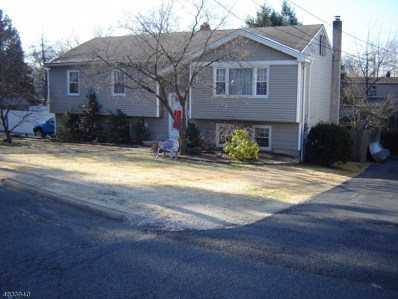 3 Lyncrest Ter, Wayne Twp., NJ 07470 - #: 3522519