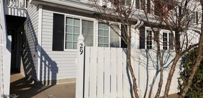 29 Parkside Rd UNIT 29, Bedminster Twp., NJ 07921 - MLS#: 3522610