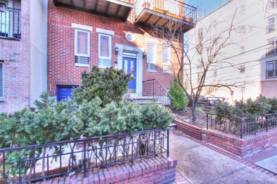 132 Jackson St Unit 1N UNIT 1N, Hoboken City, NJ 07030 - #: 3522651