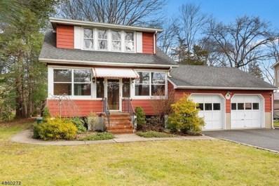 286 Cedar Knolls Rd, Hanover Twp., NJ 07927 - MLS#: 3522765