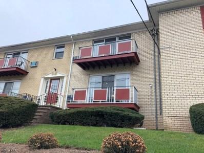 306 Hoover Ave Unit 43, Bloomfield Twp., NJ 07003 - MLS#: 3522870