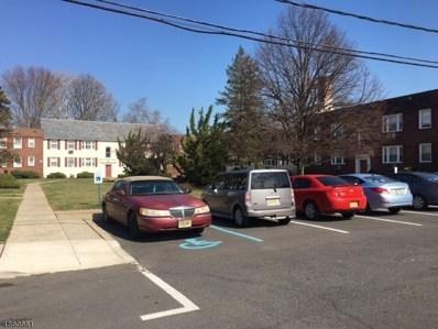 923 East Front St Unit 56, Plainfield City, NJ 07060 - MLS#: 3523058