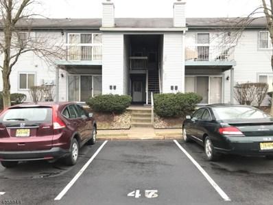 47 Beaconsfield Pl, Franklin Twp., NJ 08873 - MLS#: 3523314