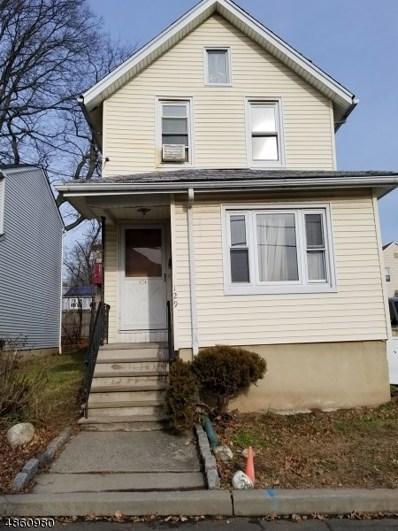 129 Hunt Ave, Union Twp., NJ 07088 - MLS#: 3523368